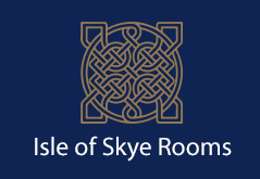 Isle of Skye Rooms Logo